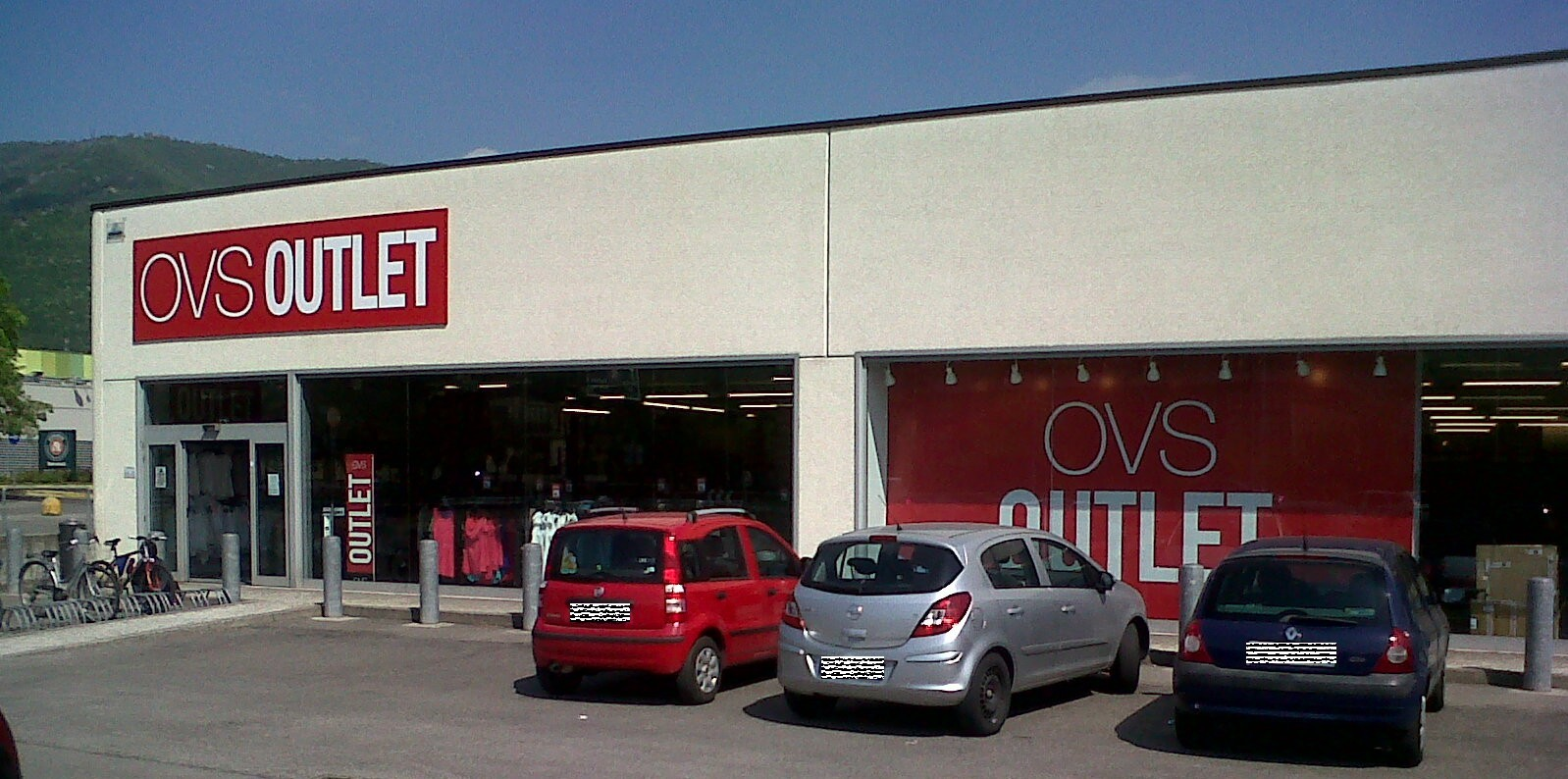 Outlet Oviesse